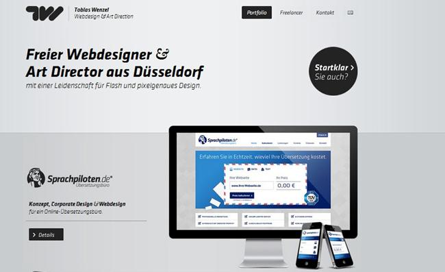 有关简洁网页设计需知的6点技巧